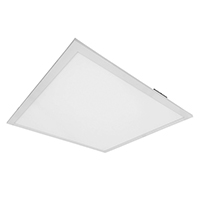 PacLights 28W Dimmable LED Flat Panel 2X2FT FPAN22D28-4000 4000K