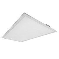 PacLights 46W Dimmable LED Flat Panel 2X4FT FPAN24D46-4000 4000K