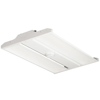 Energetic 65W Dimmable LED High Bay Linear Fixture 5000K E2HBD65-850