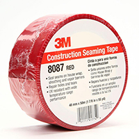 3M Construction Seaming Tape 8087CW