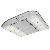 Maxlite MPulse LED Canopy 55W 5000K 120-277V MP-CP55UC-50B