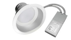 "Maxlite 6"" Commercial Retrofit Downlight 11W 4000K RRECO61140W"