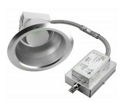Maxlite 8 inch Recessed Architectural Downlight 15W 4000K DLR81540
