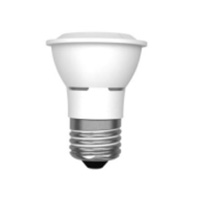 Earthtronics PAR16 6.5W  500 Lumens 3000K Dimmable LED LP16730D