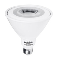 Earthtronics PAR38 17W 1200 Lumens 3000K Dimmable LED LP381730DWCEC