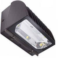 Jarvis 76W LED Wall Pack AL-320 5000K 320W Equal
