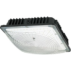 TCP CP4500150 45W LED Canopy Light 5000k