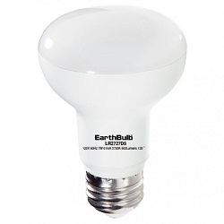 Earthtronics Dimmable LED 5W 2700K LST19527DCFIL