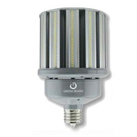 Green Creative HID LED 80W 80HID/840/277V/EX39/R 4000K