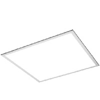 TCP Dimmable LED Flat Panel 2X2FT 36W 5000K TCPFP2UZD3650K