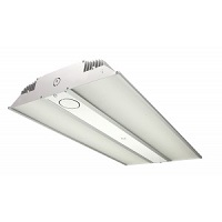 MaxLite Dimmable BayMax LED High Bay Linear 92W 5000K HL-090UF-50