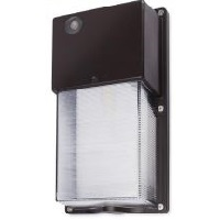 Jarvis Lighting LED Small Wall Pack 28W 5000K WPS-125-S 125W Equal