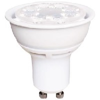 MaxLite Dimmable LED MR16 Lamp 7MR16GUDLED930FL/JA8