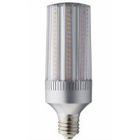 Lighting Efficient Design Dimmable Post Top Light 45W LED-8024M57-A 5700K Mogul Base