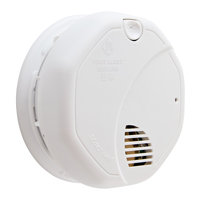 BRK SA3210 Photo/Ion Smoke Alarm Lithium Battery, Tamperproof Sealed
