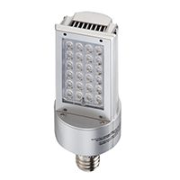 Lighting Efficient Design 30W Shoe Box/Wall Pack HID Retrofit LED-8087E40-A 4000K
