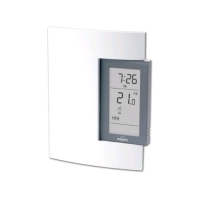 Aube Programmable 30V Thermostat TH140-28-01