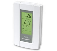 Honeywell Programmable 240V Thermostat TH115-A-240D-B/U