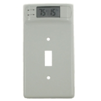 Plate Pals Single Toggle Temp/RH Thermometer