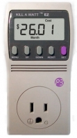 KIll A Watt EZ Electricity Usage Monitor P3 P4460