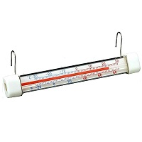 Taylor Refrigerator/Freezer Thermometer 5977N