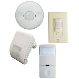 Occupancy Sensors