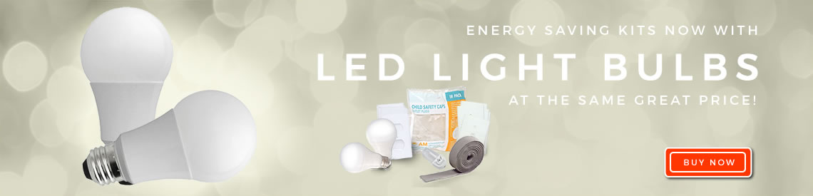 Energy Conservation Kits