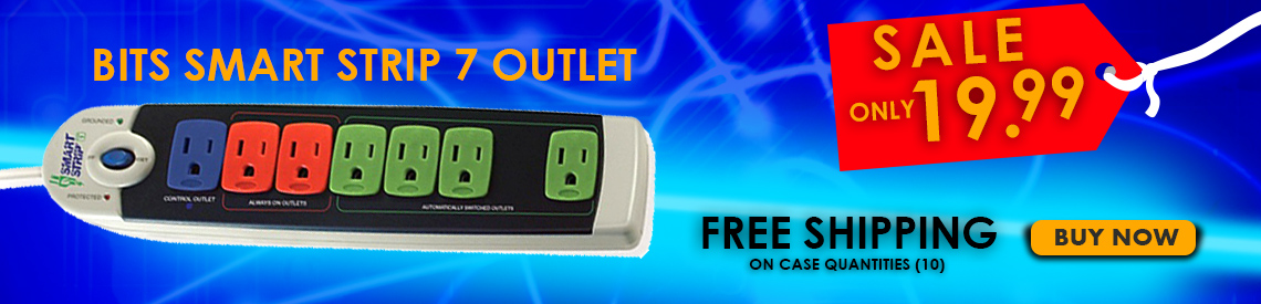 Smart Power Strips Sale