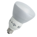 GE 15w R-30 Dimmable Flood CFL Bulb FLE15/2/DV/R30