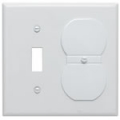 Air-Tite Electrical Outlet/Switch Sealing Cover AIR003
