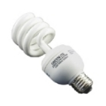 Greenlite 23w Dimmable Spiral 23W/ELS-DIM-A 2700K