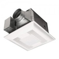 Panasonic 30 CFM WhisperFit-Lite Exhaust Fan FV-05VFL4