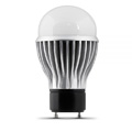 Feit 13W A19/DM/800/GU24/LED Semi-OMNI A-Shape Dimmable 3000K
