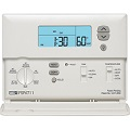 Lux PRO 5/2 Day Programmable Thermostat PSP511LC 1 Heat 1 Cooling