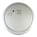 USI-1122L Lithium Battery Powered Ionization Smoke and Fire Alarm