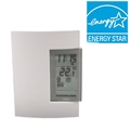 Aube Programmable 30V Thermostat TH141-HC-28-B/U
